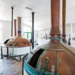 Brouwerij VDB - Brouwzaal