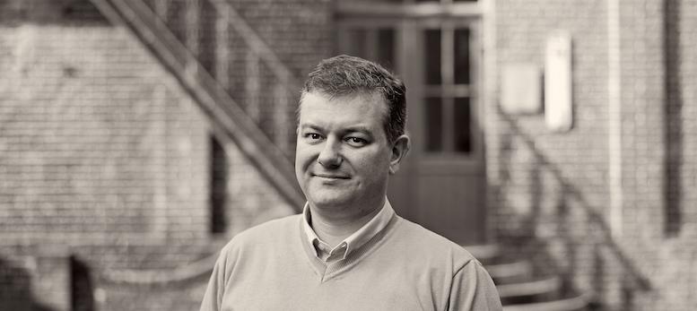 Bruno Van Den Bossche - zaakvoerder  (algemene leiding, verkoopsleider, administratie, verantwoordelijke export).