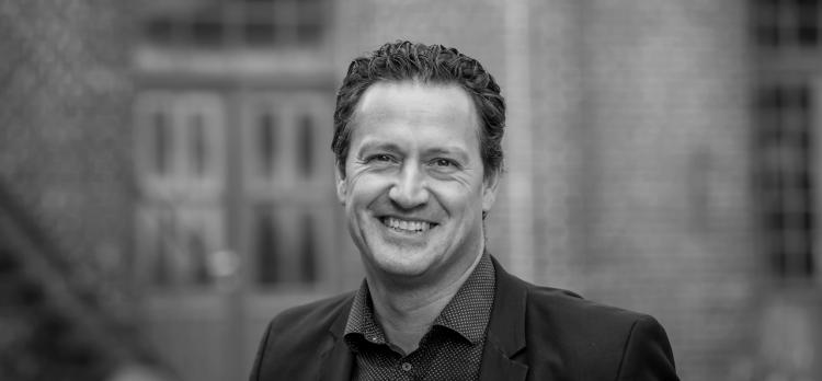 Jurgen Van Daele is commercieel afgevaardigde bij Brouwerij Van Den Bossche.