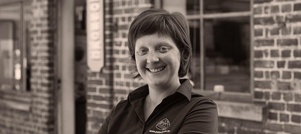 Nathalie Minnaert is financieel-administratief verantwoordelijke bij Brouwerij Van Den Bossche