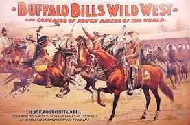 Buffalo Bill 4